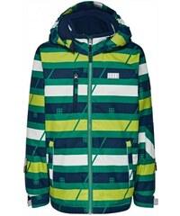 65c468cdea6 Chlapecká lyžařská bunda Lego Wear JAKOB 776 zelená