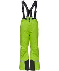 96bd49ce076 Dětské lyžařské kalhoty LEGO Wear PING 775 Zelené