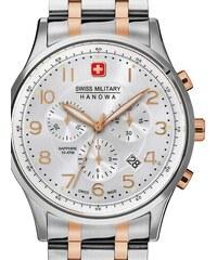 Pánské hodinky Swiss Military Hanowa 06-5187.12.001 Patriot fb660f9cdc