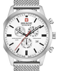 Pánské hodinky Swiss Military Hanowa 06-3308.04.001 Classic 9772c88399