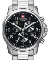 Pánské hodinky Swiss Military Hanowa 06-5233.04.007 Swiss Soldier Chrono  Prime b7e857f479d