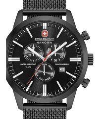 Pánské hodinky Swiss Military Hanowa 06-3308.13.007 Classic 757ce9b06d