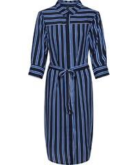 Soyaconcept Košilové šaty  SC-DACIA 1 DRESS  námořnická modř   královská  modrá   b111c22f04