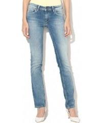 078f5eefc12 Dámské rovné modré džíny Pepe Jeans MIRA