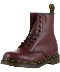 Dr. Martens Šněrovací boty  1460 59 Last  červená třešeň b1462ae142