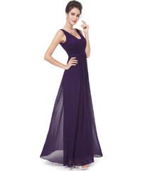 a2989e55827 Ever Pretty plesové dlouhé šaty 9016