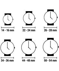 Marc Ecko Pánské hodinky Marc Ecko E07503G2 (50 mm) ce3d2df065f