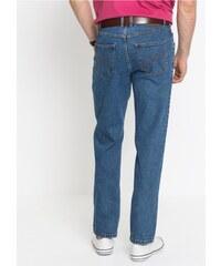 KOSMO LUPO kalhoty pánské KM135 jeans džíny kapsáče - Glami.cz e57113ba82