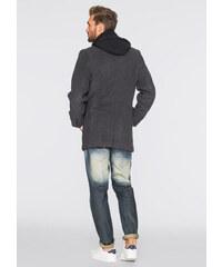 Pánské podzimní kabáty  76e5a37e118