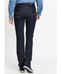 bonprix Pohodlné strečové džíny STRAIGHT 647b4fdb32