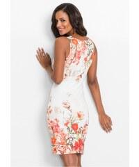 bonprix Květované šaty dd23fc8a0a