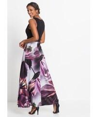 2252f802977f bonprix Šaty s květovým vzorem