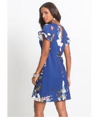 c134413e2b03 bonprix Šaty s květinovým vzorem
