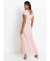 95f4c4dc1d79 bonprix Letní šaty s krajkou