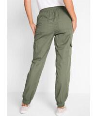 4065300627a 7 8 délka dámské kalhoty