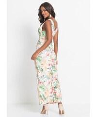40f1cedfcee4 bonprix Šaty s květovaným potiskem
