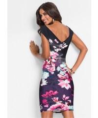 da49de1c3f3c bonprix Květované šaty