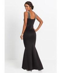 bonprix Večerní šaty s korálky 0a8e46b6e7