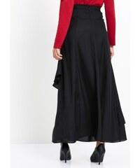 bonprix Šifónová sukně 3be939b30d