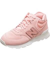 New Balance Tenisky  WH574-BA-B  růžová   bílá 671b1cb53f
