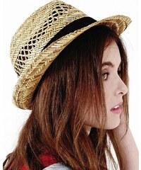Slaměný klobouk 049.69 Beechfield d4654cf648