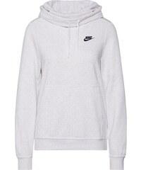 Nike Sportswear Mikina šedá e13c8a09b3