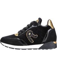 Női Replay Daisi Sportcipő Fekete Arany 5aa50122b0