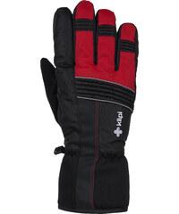 Zimní lyžařské rukavice KILPI GRANT-U červená (kolekce 2019) 303ab7c396