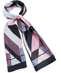 Dámský barevný šátek Julla 32335 6a6f824608