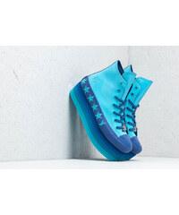 4c4deddf077b Converse x Miley Cyrus Chuck Taylor All Star Platform Hi Gnarly Blue  Blue   Gnarly