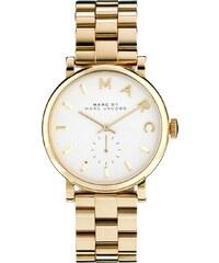 Marc Jacobs - Baker - Goldene Armbanduhr, MBM3243 - Gold
