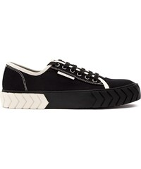 Both low-top sneakers - Black 954a28a2e5