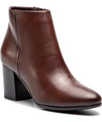 Magasított cipő TAMARIS - 1-25351-31 Cognac 305 da4123c2cf