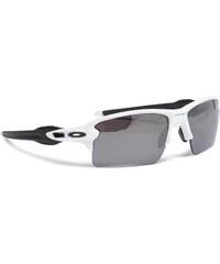 757598dcb Slnečné okuliare OAKLEY - Flak 2.0 Xl OO9188-8159 Polished White/Prizm Black  Polarized