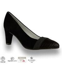 Félcipő JANA - 8-24302-21 Black 001 - Glami.hu ecefbe309f