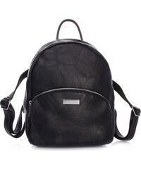 Demra Černý dámský batoh 3877-DE.B b6bb088a05
