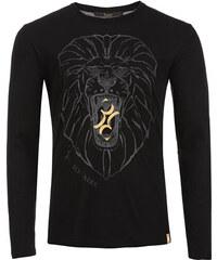 85d2f67429d5 BILLIONAIRE Lion pánske tričko