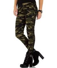 Dámské stylové kalhoty Holala f601f8f6ad