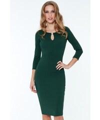 0c204bc29c92 Dámské šaty Alex zelené CityGoddess 2103-10-Z
