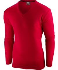 Seraph Comeor - Gentleman - FlexFit Wool V-neck 8a3022b753