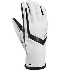 Dámské lyžařské rukavice Leki Stella S Lady White 2e6a51d939