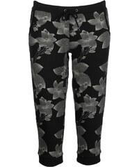 Dámské 3 4 kalhoty SAM 73 černá f4fc69c810