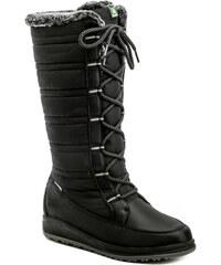 KAMIK Sněhule Starling Black dámská zimní obuv KAMIK eb32a5ac65