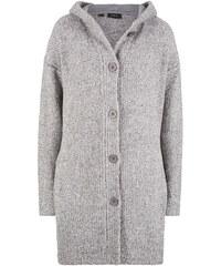 c46056ebb4be Bonprix Dlhý pletený sveter