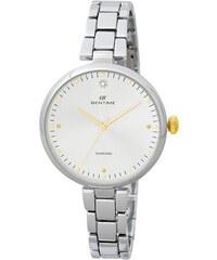 Bentime Dámské hodinky s diamantem 027-9MB-PT12103B a3e060d62ae