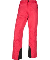 c43fa4f4ac9 KILPI Dámské lyžařské kalhoty GABONE-W JL9002KIPNK Růžová 34