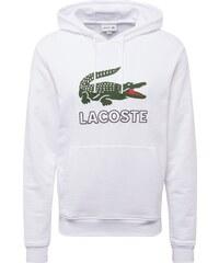 Pánské mikiny Lacoste  13952040d5
