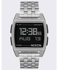 Sivé Pánske hodinky tipy na darčeky  93d6b4c0bd