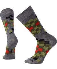 d4ec84b7e74 ponožky Smartwool M DART FROG PRINT CREW - Glami.cz