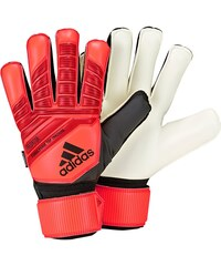 Brankářské rukavice adidas Performance PRE PRO (Černá   Oranžová ... 9e495dd734